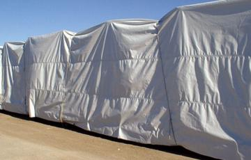Outdoor Storage Covers