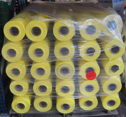 Reinforced Plastic Sheeting - Heavy Duty Plastic Sheeting