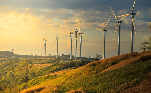 How Past Wind Farm Technology Transformed Into Modern Energy